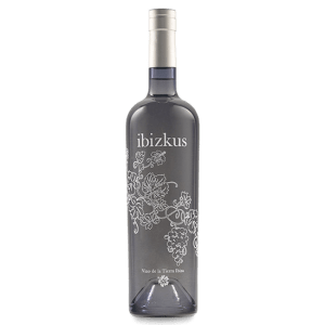 Ibizkus - Blanco