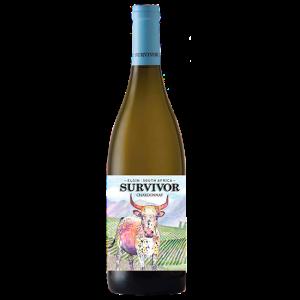 Survivor - Barrel Select Elgin Chardonnay