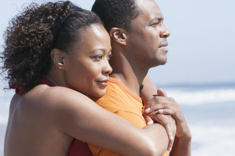 Partner in a Life Transition? What You Should And Shouldn't Be Doing.