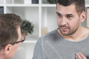 Therapy For Codependency: Get Help From Your Internal Family