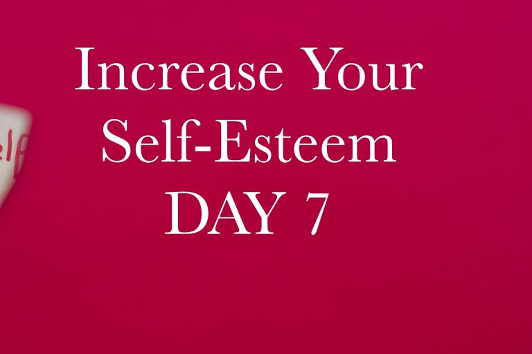 Increase Your Self-Esteem in 10 Days. Day 7: The Power Of Thought