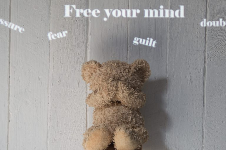 Emotional Traffic And Self-Talk? Take Leadership!
