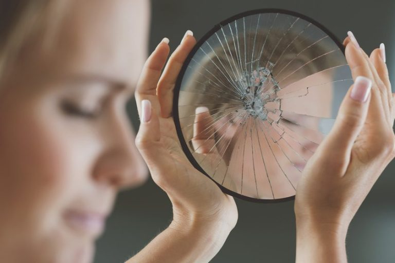Why We Hate Ourselves… And Never Know Why