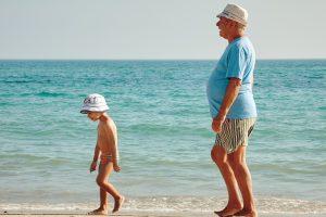 Beware The Narcissist Grandparent