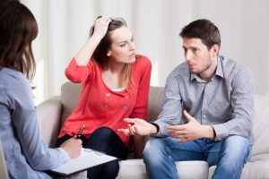 Couples Therapy: Two Case Studies