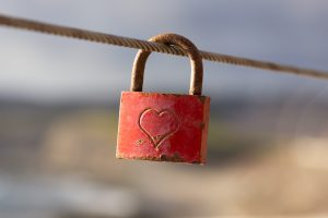 Codependency? Control Not Love
