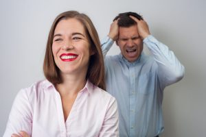 Trying To Deal With A Narcissist? It Just Won't Work