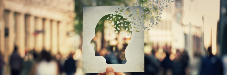 The Remembering Mind Keeps The Score: Telling Stories To Make Sense Of Our World