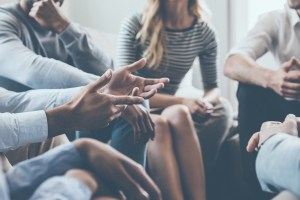 Join Me On October 3rd For Online Group Therapy For Codependent Recovery