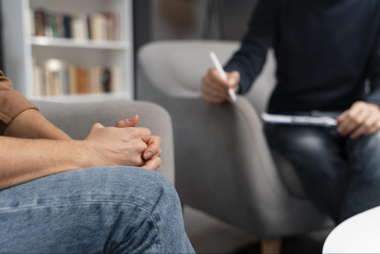 Couples Therapy With A Narcissist? Avoid At All Costs!
