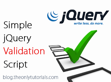 jquery-validation