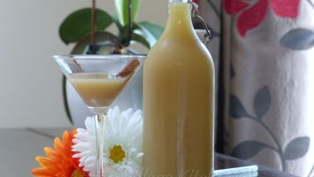ghanaian ginger drink -theonlywayisghana