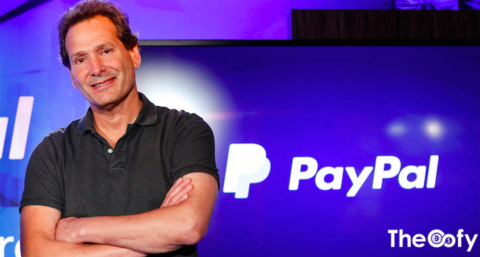 PayPal (NASDAQ:PYPL) Downgraded by Zacks Investment Research