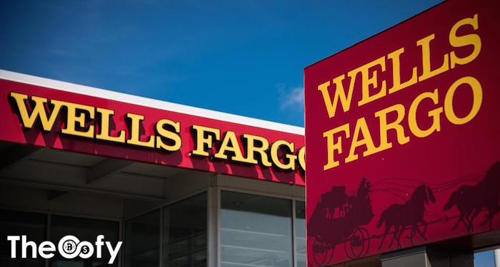 Quantitative Investment Management LLC Maintains Stake in Wells Fargo & Co