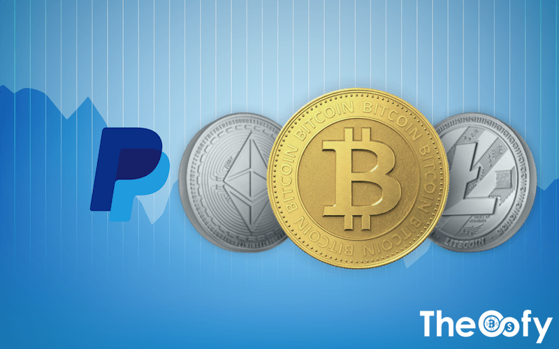 From Paypal To Bitcoin Cryptocurrency Vs National Debt