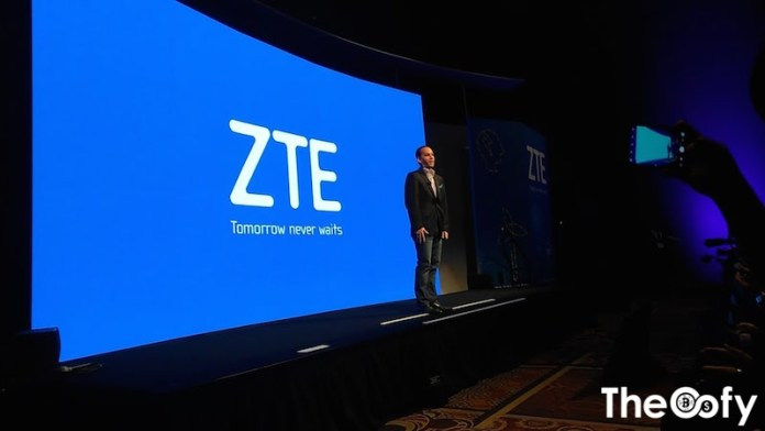 Zte Usa Ban And Agreement Senators Planning To Dump Zte By