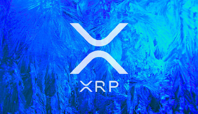 cryptocurrency xrp price today
