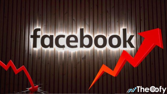 Facebook ipo price increase