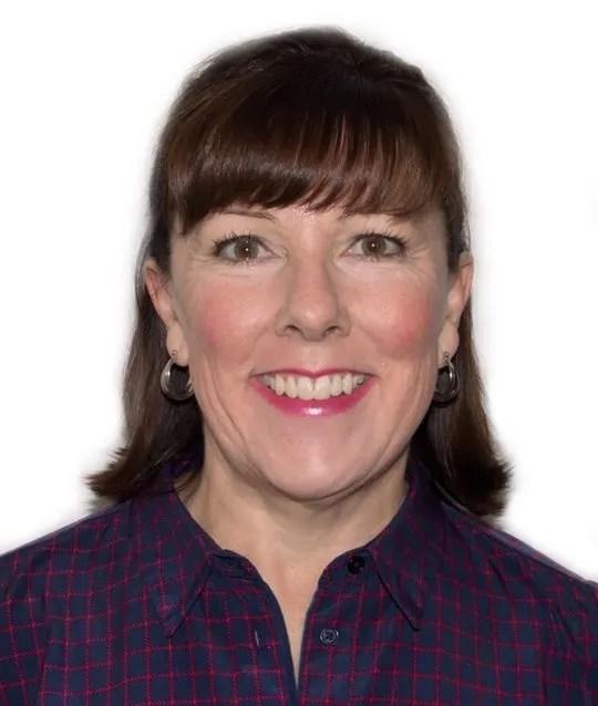 Marion May
