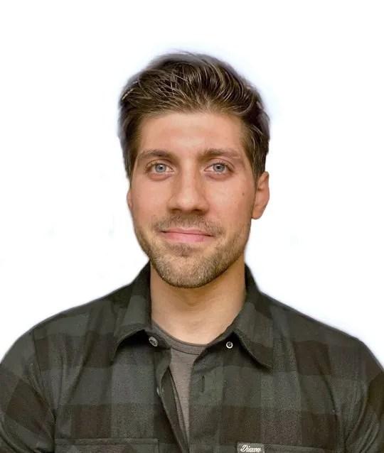 Anthony Della Zazzera