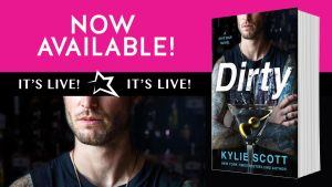 dirty now available