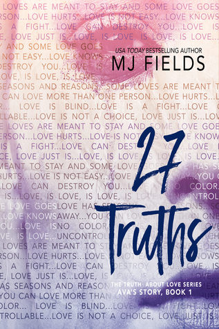 27 truths covers