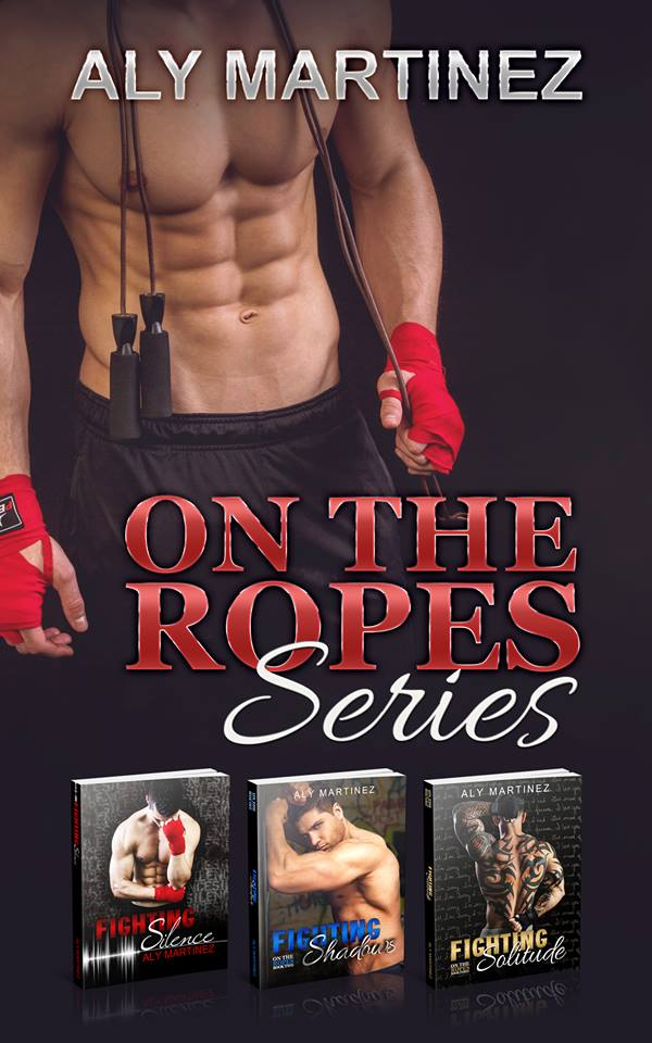 on the ropes series