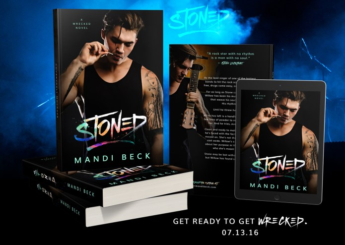 stoned teaser graphic