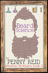 #BlogTour #Giveaway Beard Science by Penny Reid