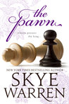 #NewRelease THE PAWN by Skye Warren