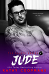 #BlogTour Jude by Kathy Coopmans