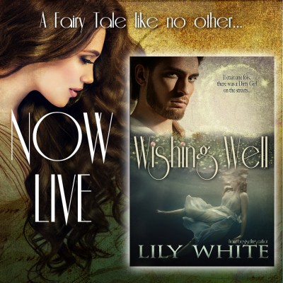 #NewRelease #Giveaway Wishing Well by Lily White