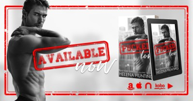 #BlogTour PUCKED LOVE by Helena Hunting