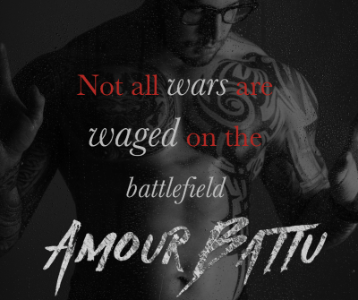 #NewRelease Amour Battu by MJ Fields