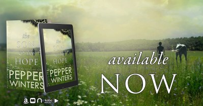 #NewRelease The Son and His Hope by Pepper Winters