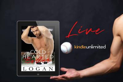 #NewRelease COLD HEARTED BALLER by Logan Chance
