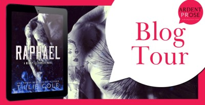 #BlogTour Raphael (Deadly Virtues Book One) by Tillie Cole
