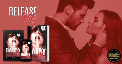 #NewRelease Daddy Me by Ker Dukey & K Webster