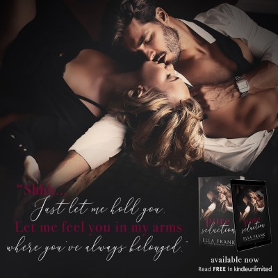 #NewRelease Pure Seduction by Ella Frank