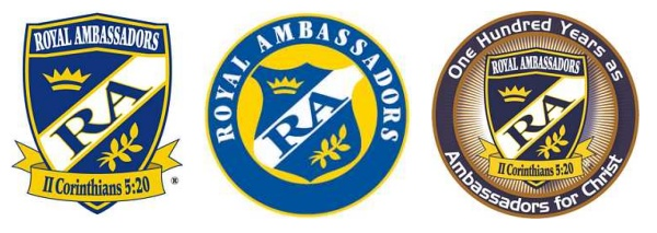 Image result for Royal Ambassadors For Christ Logos