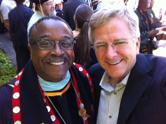Rick-Steves-travel-writer