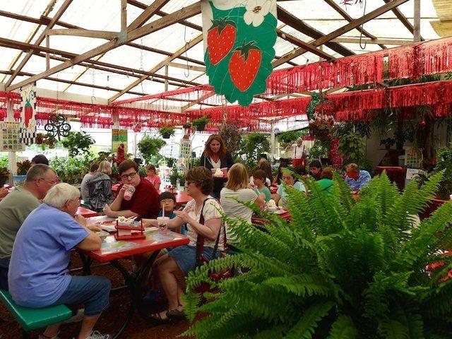 Garden of Eatin Plant City