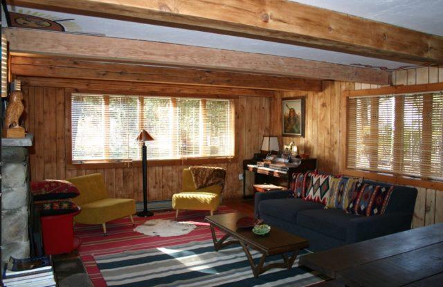 Kate's Lazy Cabin