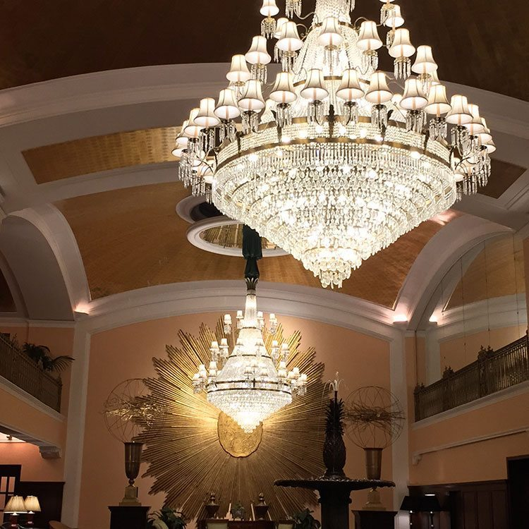 amway-grand-chandelier