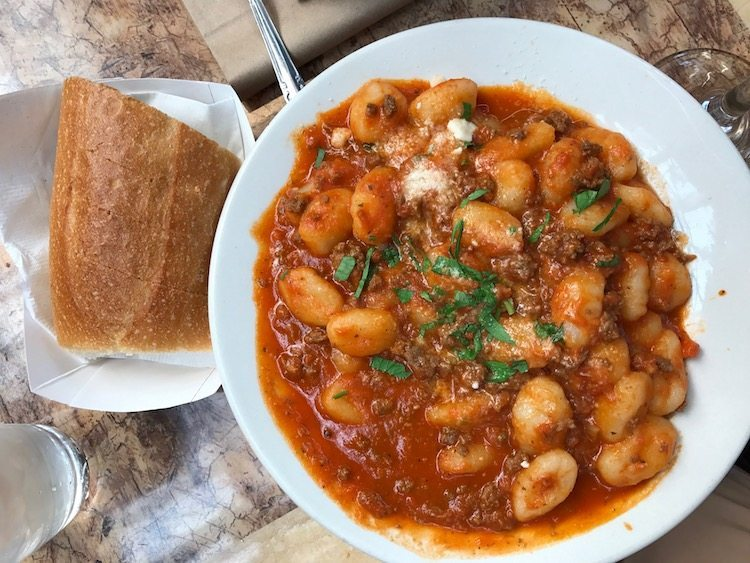 Mangia! Arthur Avenue New York's real Little Italy serves up authentic cuisine.