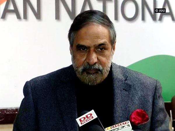 Anand Sharma-ani
