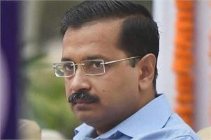 Kejriwal, chief minister-pti