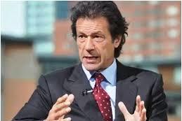 Imran Khan-pti