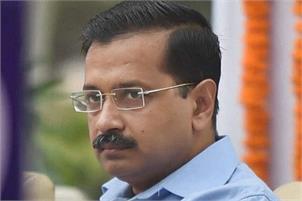 Arvind kejriwal Delhi Chief Minister-pti
