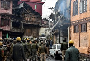 India lodges strong protest with Pak over killing of 3 soldiers -pti